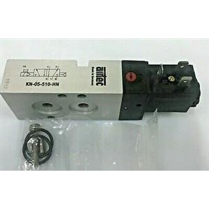 Airtec KN-05-510-HN-442 24V=, without connector